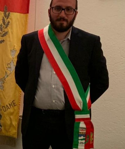 Firmino Thérisod